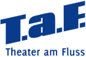 Logo Theater am Fluss